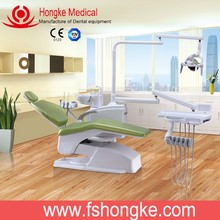 Good Production High Quality Electric Luxury Used Portable Dental Chairs Colors