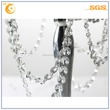 crystal beaded curtain door glass beads for room divider
