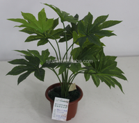 40cm evergreen artificial plant bonsai with best price