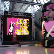led free xxx hd indoor stage screen led panel/smd led screen sex video large tv china p3 for indoor concerts