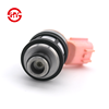 Guangzhou auto parts Japan Auto Engine original Pink Fuel Injector Nozzles OEM 16600-1B000 166001B000 JS23-4