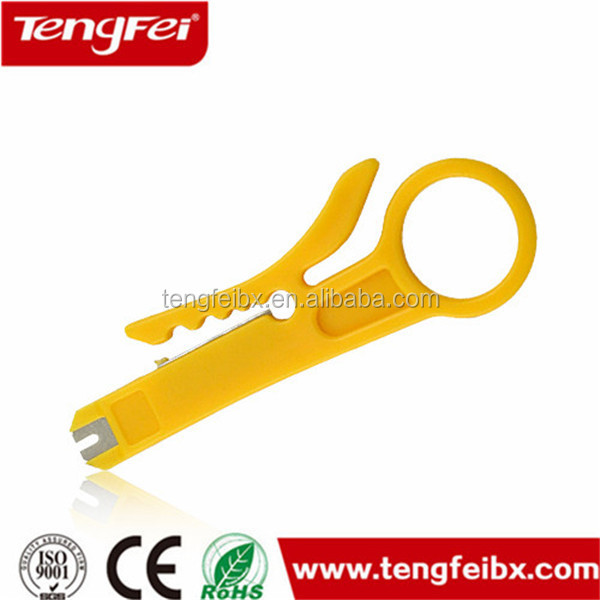 Best offer best price cutting tools for network cable