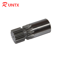 Professional Cylinder-Shaped Steel Long Handle Gear