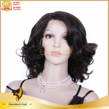 New design aliexpress human hair wigs wholesale hot peruvian wigs human hair 10% hand made expensive human hair wigs