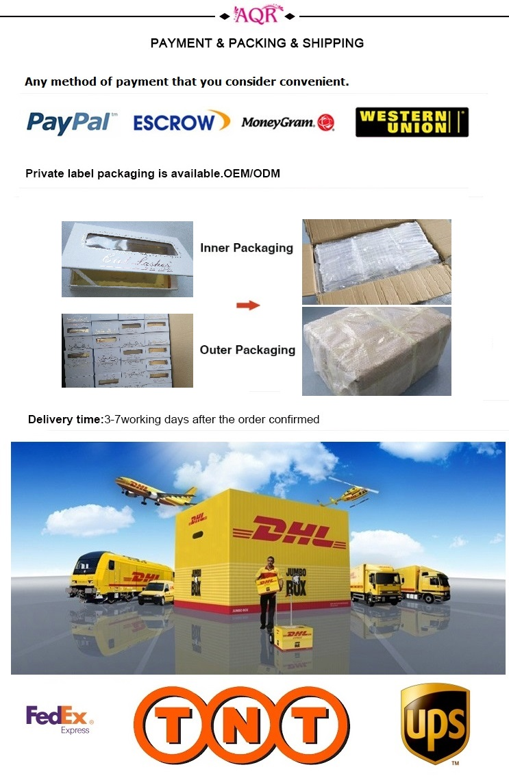 package and details