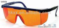 UV Laser Safety Glasses