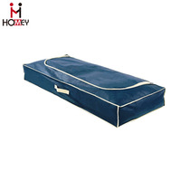 Factory Wholesale Under Bed Clothing organizer, underbed storage box