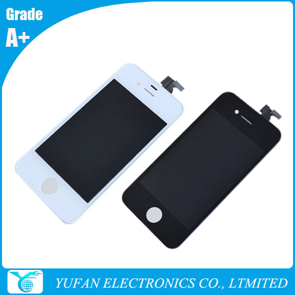 Cheap price for apple iphone 4 a1332 lcd display touch screen digitizer