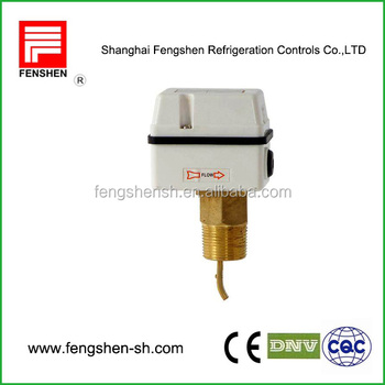 FSF50P-2 FENSHEN Flow Switch brass