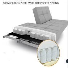 Inner Sofa Pocket coil Spring