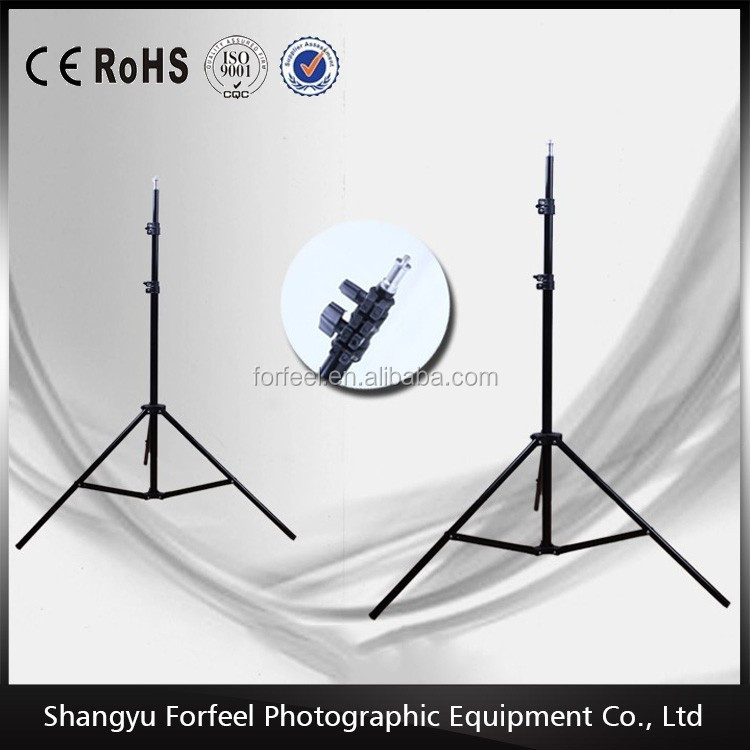 High Quality Low Price Continuous SoftBox 2pcs 50x70cm Softbox with 2pcs light stand