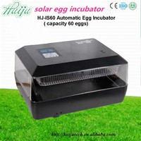 Hotsale!! Chicken/Duck/Goose Egg Incubator/60 egg incubator price/cheap egg incubator for sale HJ-IS60