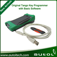 2016 New Functions Added! Original Tango Key Tool For all immobilizing systems Transponder keys programmer, Online Update