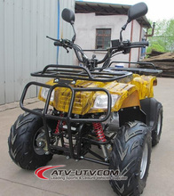 110cc EEC full automatic ATV for 2 person