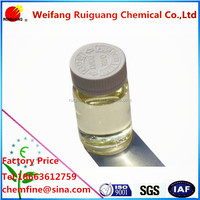 New Block Silicone Oil RG-W828Y for rayon,cotton and polyester