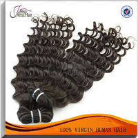 Shedding Free Tangle Free Unprocessed Virgin Brazilian Hair Products