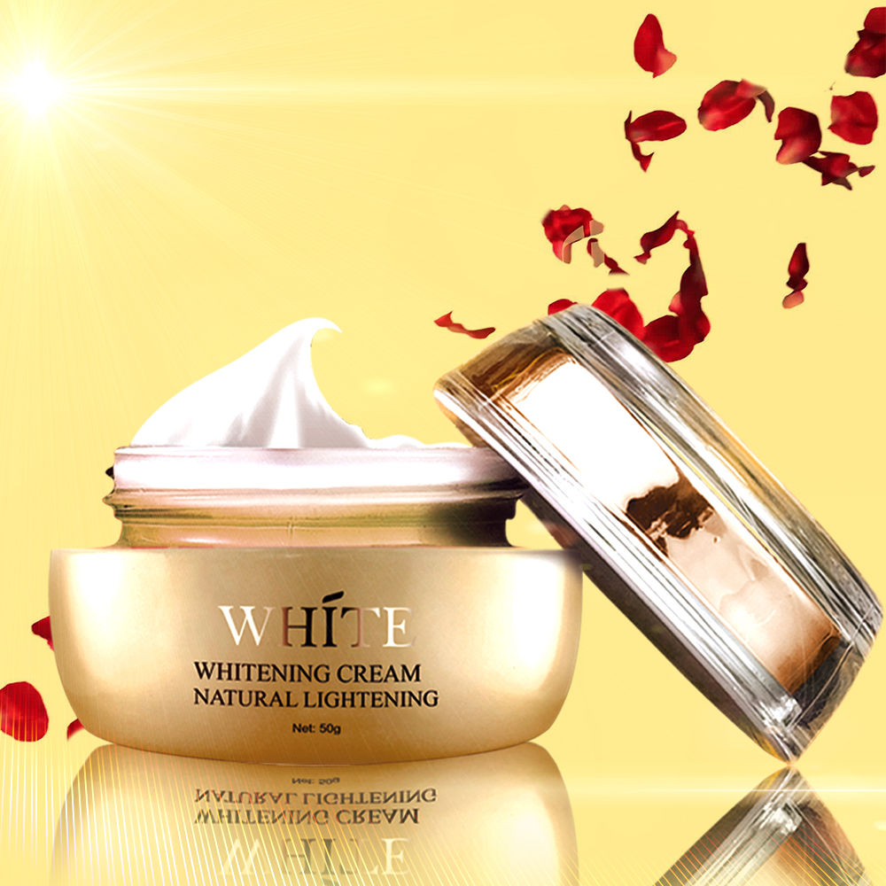 Mild Formula Without Side Effects Whitening Lightening Moisturizing Face Hand Whitening Cream For Men Women All Skin Care