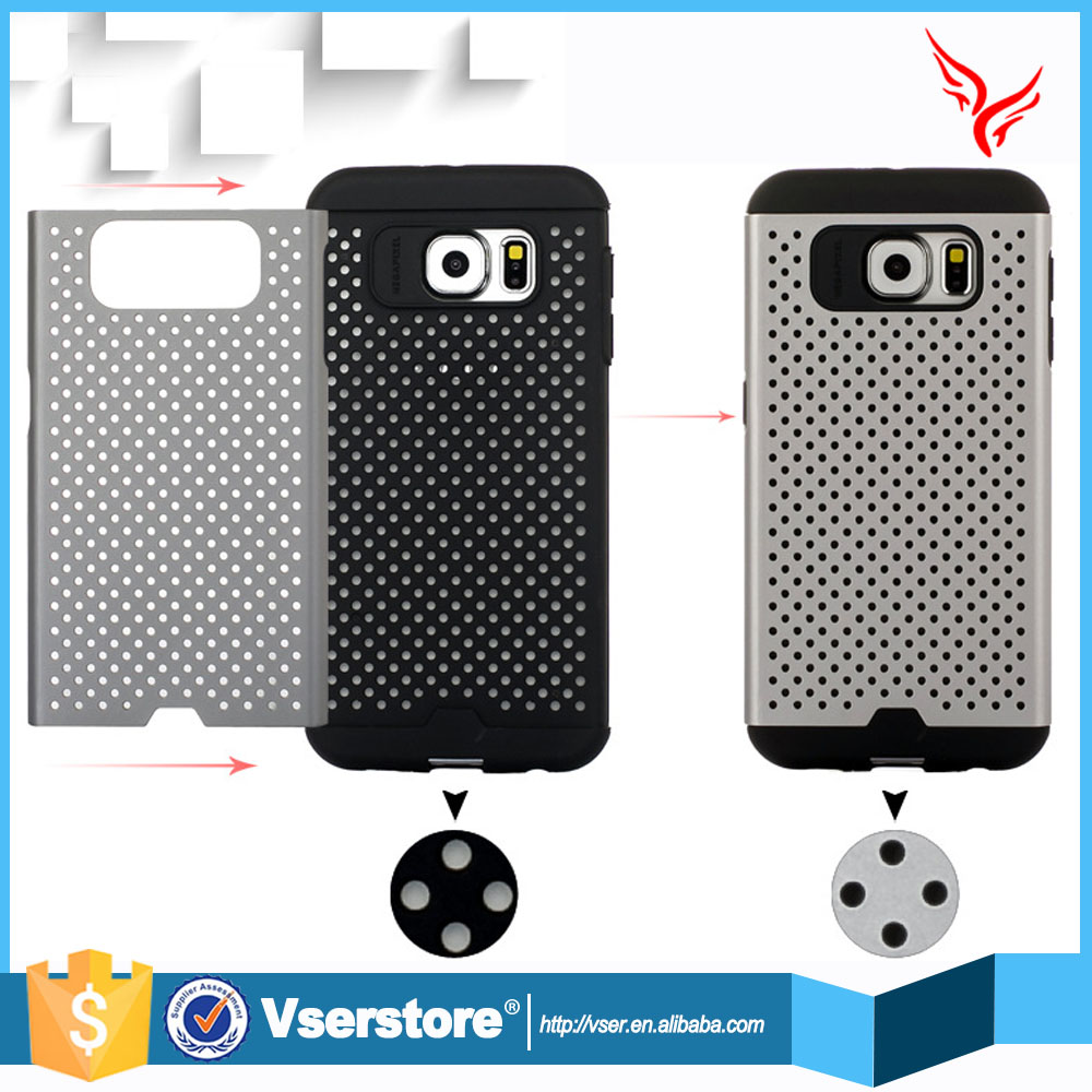 Factory supply metal hybird cover case for samsung galaxy nexus i9250