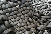 Used Tyre Recycling Plant/Waste Tire Recycling Line/Reclaimed Rubber Machine
