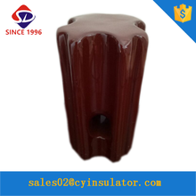 electrical ceramic strain types insulator power line