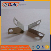 factory supply made in China ISO9001 TUV modern parts for industry