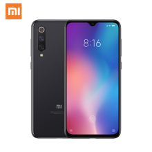 International Version Xiaomi Mi 9 SE 6GB 128GB 5.97 inch Water-drop Screen Xiaomi Mi9 SE 3070mAh Battery Xiomi <strong>Mobile</strong> <strong>Phone</strong>