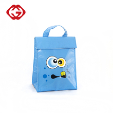 High quality wholesale valentine cartoon pp laminated non woven bag