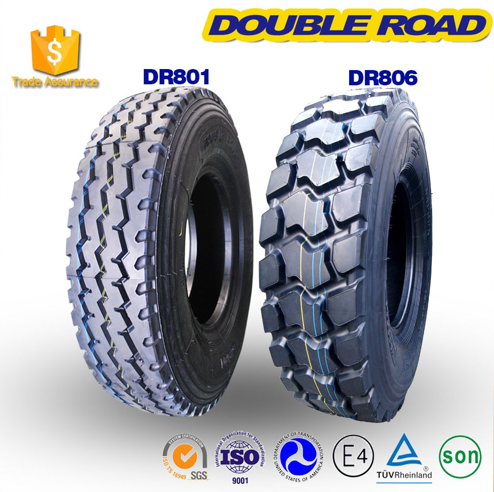 Chinese Truck Tyre 315/80r22.5 13r22.5 Tires For Truck