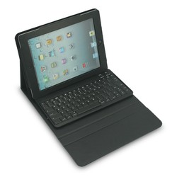 Scissors Feet Keycaps Built-In Bluetooth 3.0 Arabic Keyboard Case For Ipad