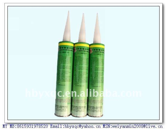 car windshield pu adhesive sealant