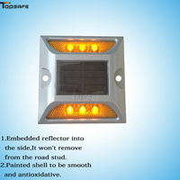 Traffic Road Small LED Strobe Light