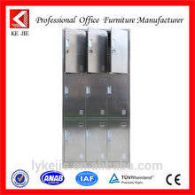 Factory Price metal closet for room divider office order sample