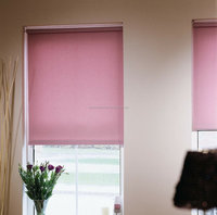 Polite Electric Rolling Blinds,Automatic Roller Blinds,Blackout Or Sunscreen Fabric Roller Blinds