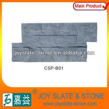 wall decorative culture stone/slate flagstone pattern