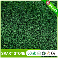 Artificial Grass Residential Artificial Turf For