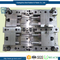 Good Quality Plastic Mould for Coffee Machine parts
