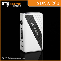 vaporizer dry herb SDNA200 evolv dna chip chinese imports wholesale china online shopping
