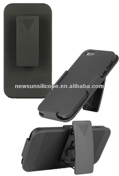 Combo holster for 4S/5S, S4