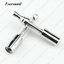2014 latest Pyrex atomizer mini Davide bdc Anyvape mini Davide Glassomizer bdc tank mini davide bdc clearomizer