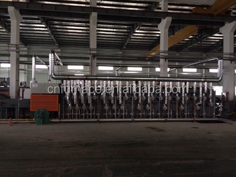 annealing carburizing furnace