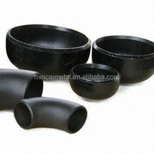 plumbing material and fitting in china supply carbon steel end cap