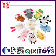 OEM Factory Educational Toys Kindergarten Baby Plush Toy Stuffing Sex Toy Animal