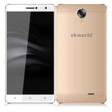 Original vkworld T1 6.5 inch/6 inch Big Screen Quad Core RAM 2G ROM 16G Android 5.1 Camera 5MP+13MP Mobile Phone Made in China