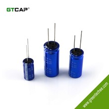 High power Farad capacitor 2.7V 4.7F