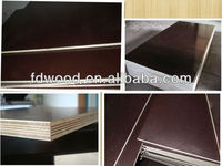 plastic film faced plywood /brown film faced plywood /black film faced plywood
