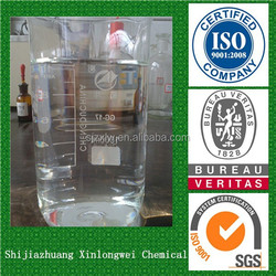 China Inudstrial Sulfuric Acid Low Price 93 98