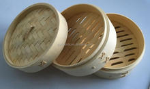 Mini Electric Bamboo Steamer