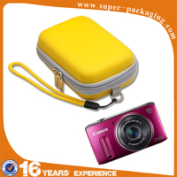 New product hot sale hard shell EVA carrying waterproof camera case