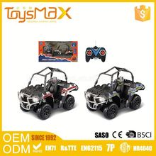 Children Toys 4Channel Cheap Rc Hobby 1 10 Electric Rc Motorcycle