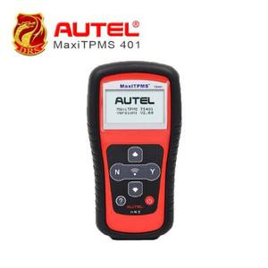 Professional TPMS Diagnostic & Service Tool AUTEL MaxiTPMS TS401 100% Original free internet update all vehicles sold worldwide